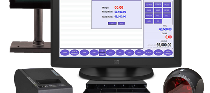 Best Point of Sale software in kampala